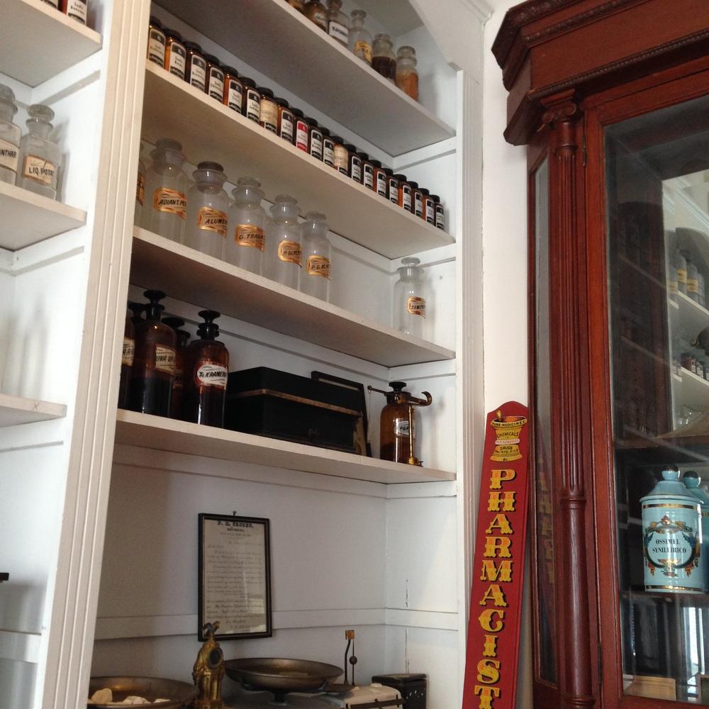 KateAchille-NewOrleans-PharmacyMuseum-2.JPG