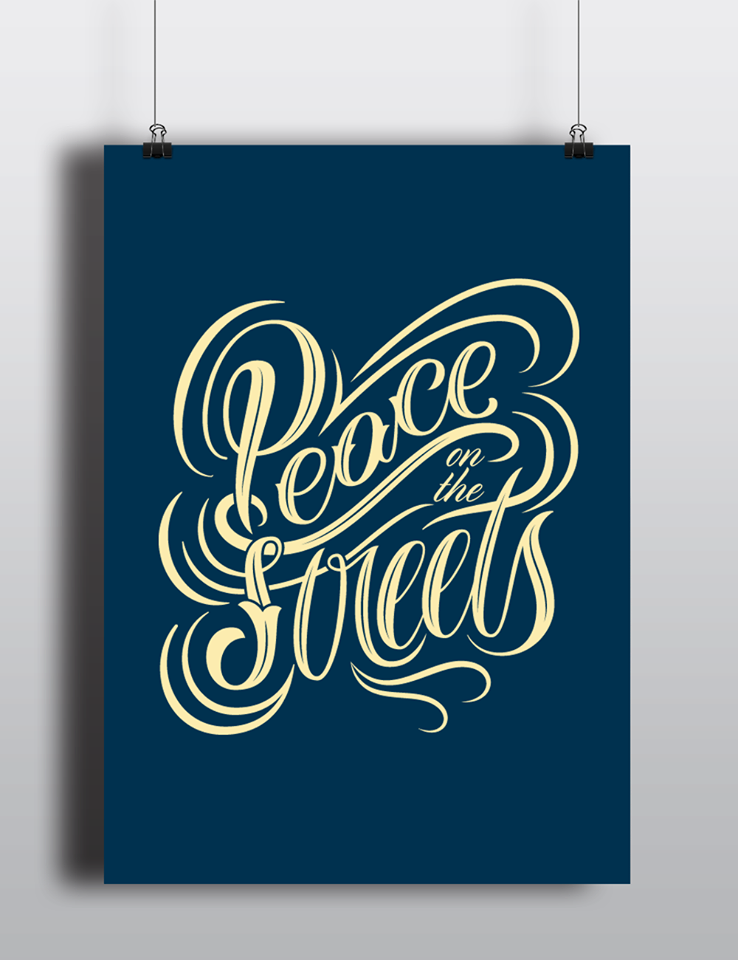 Peace_On_The_Streets_Poster