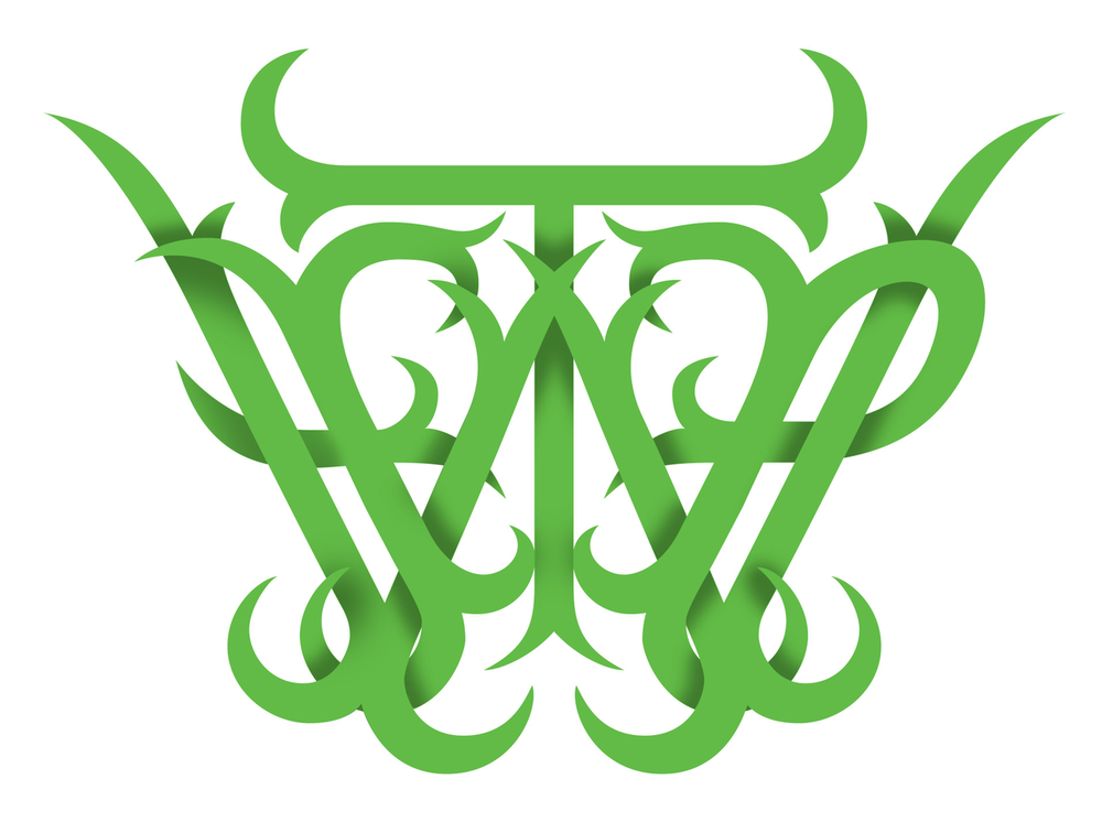 willpay_skillshare_monogram_green