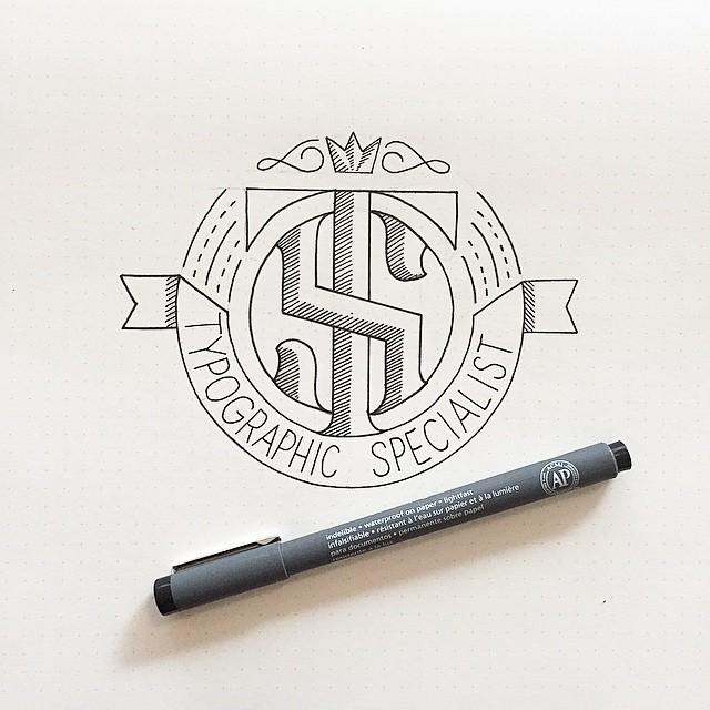 Typography Specialist
