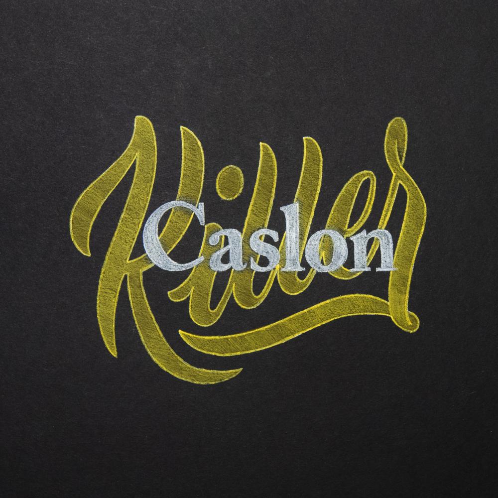 Killer Caslon