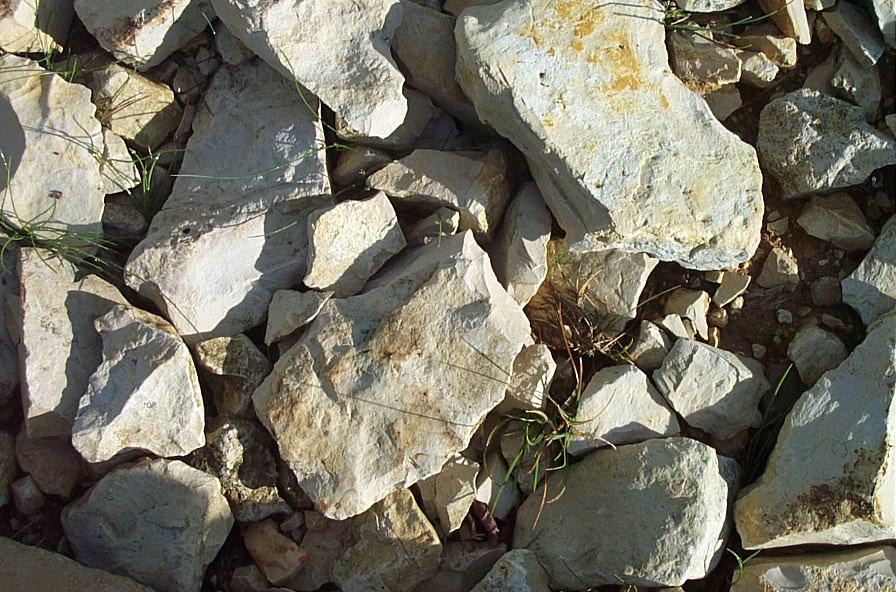 Sancerre: Limestone