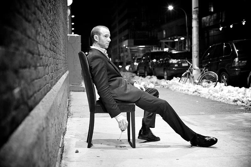 Photo by David Bergman, © 2010