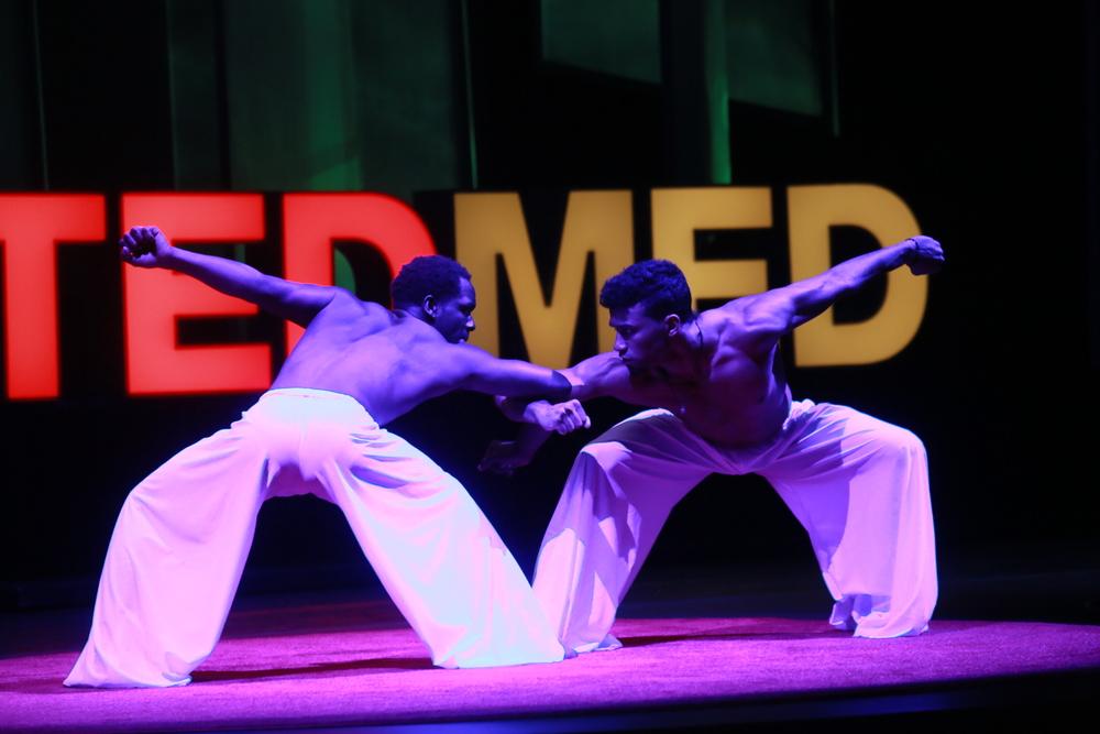 TEDMED 2014