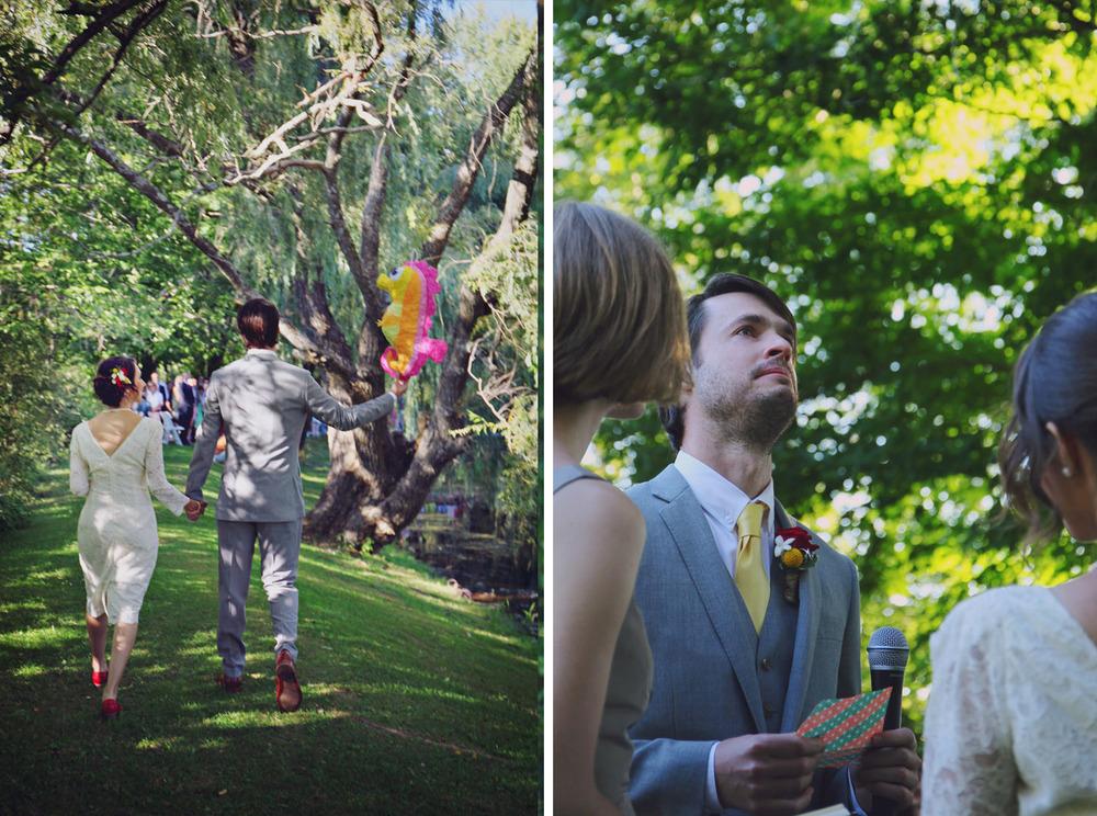 Cooperstown NY Richmond VA wedding photographer
