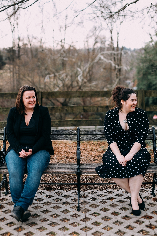Maggie and Gina -052 - Gina and Maggie - Maymont Park - Richmond VA.jpg