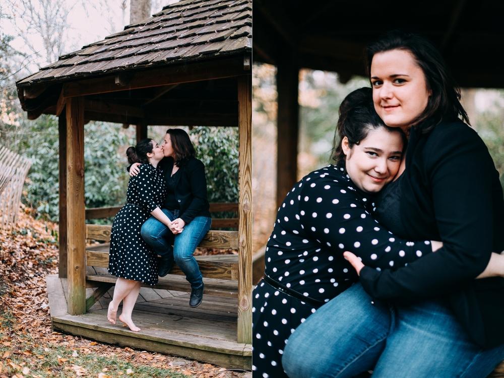 Maggie and Gina -084 - Gina and Maggie - Maymont Park - Richmond VA.jpg