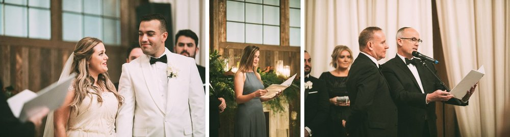 New Year's Eve Feminist Brazilian Wedding Photography Seattle Washington Carly Romeo Photography Richmond VA Ceremony Officiant