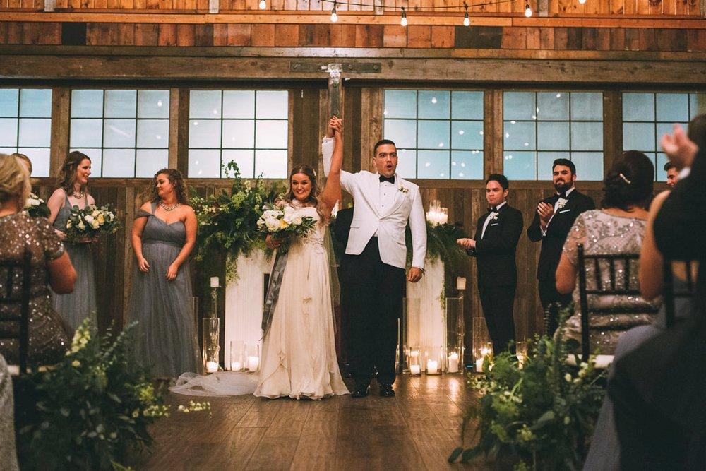 New Year's Eve Feminist Brazilian Wedding Photography Seattle Washington Carly Romeo Photography Richmond VA Just Married Ceremony