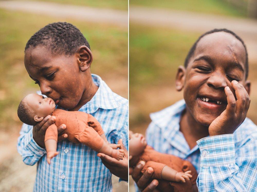 Richmond VA Family Portrait Session Adoption Finalization Family Photos Documentary Photography