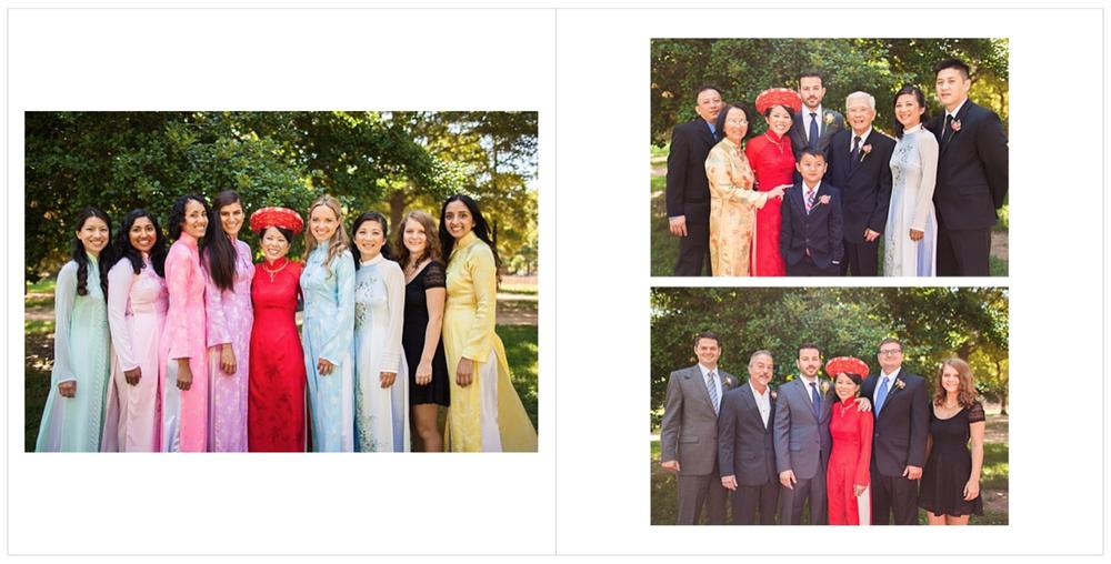 Yen, Scott, and their families