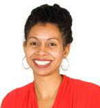 Dr. Stephanie Krusemark