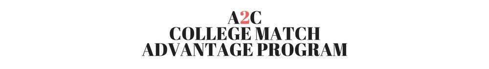 A2CCollege MatchAdvantage Program28NoCrop.png