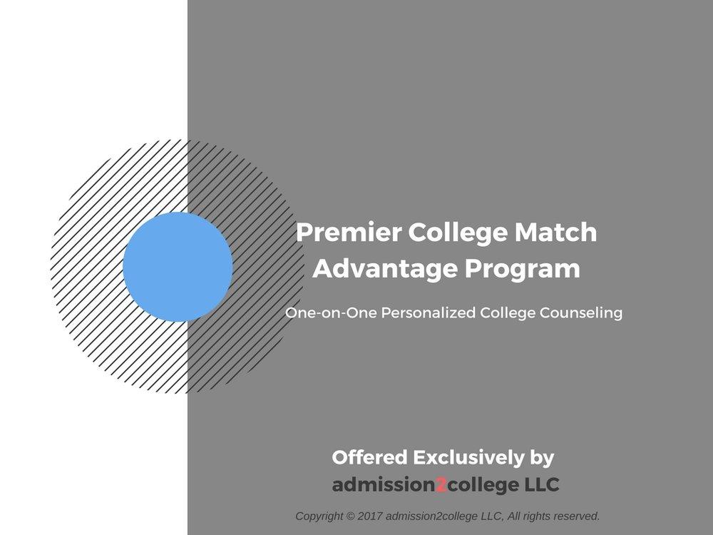 Premier College Match Advantage Program One-on-one.jpg