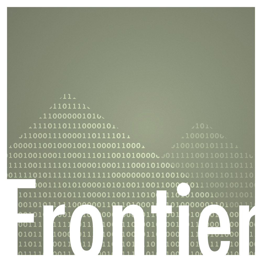 Frontier A casual conversation about coffee, camping, tech &  self-employment.
