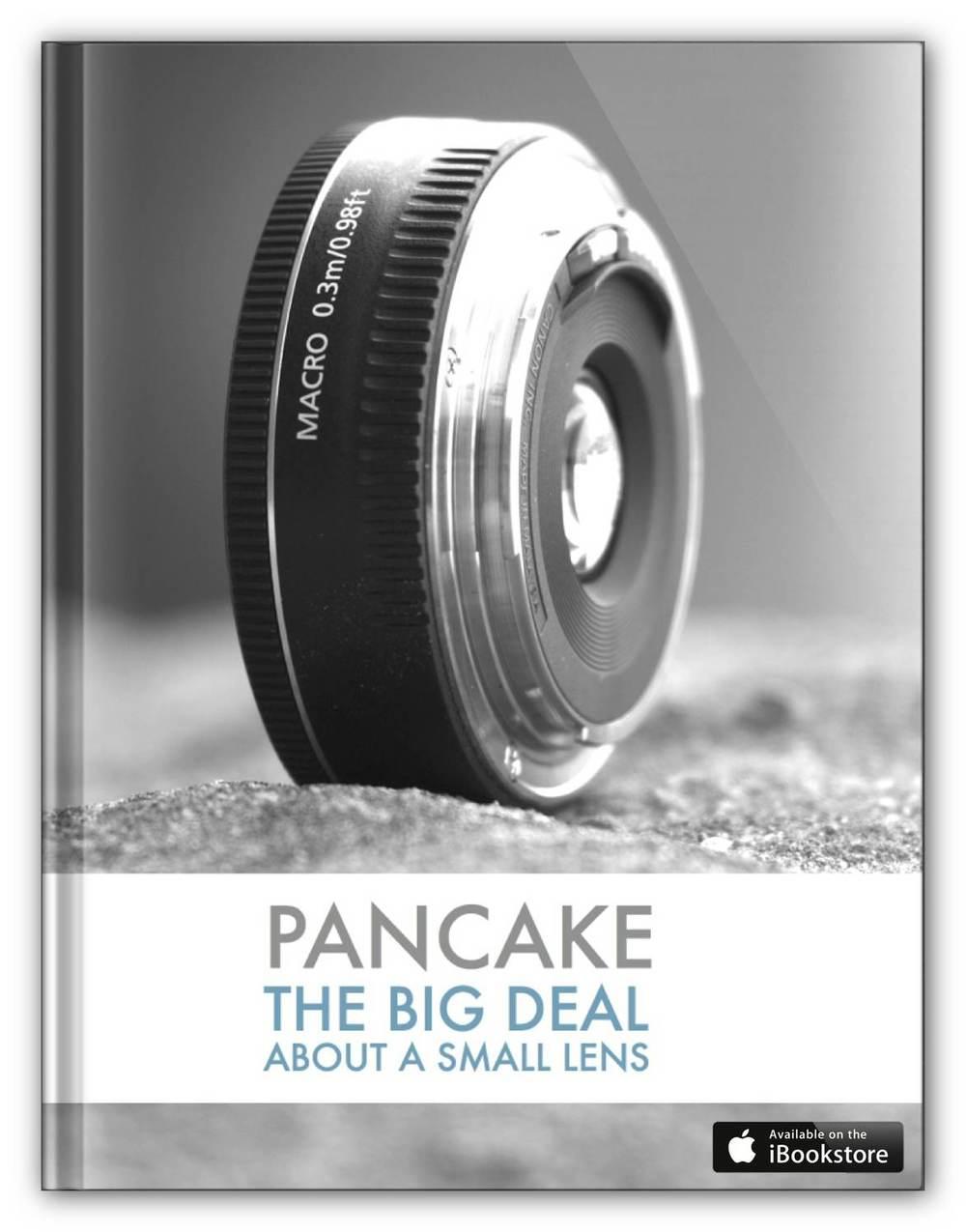 Pancake Book Cover