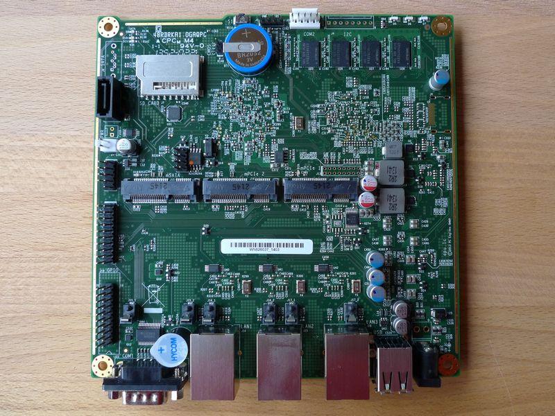 PC Engines - APU1C