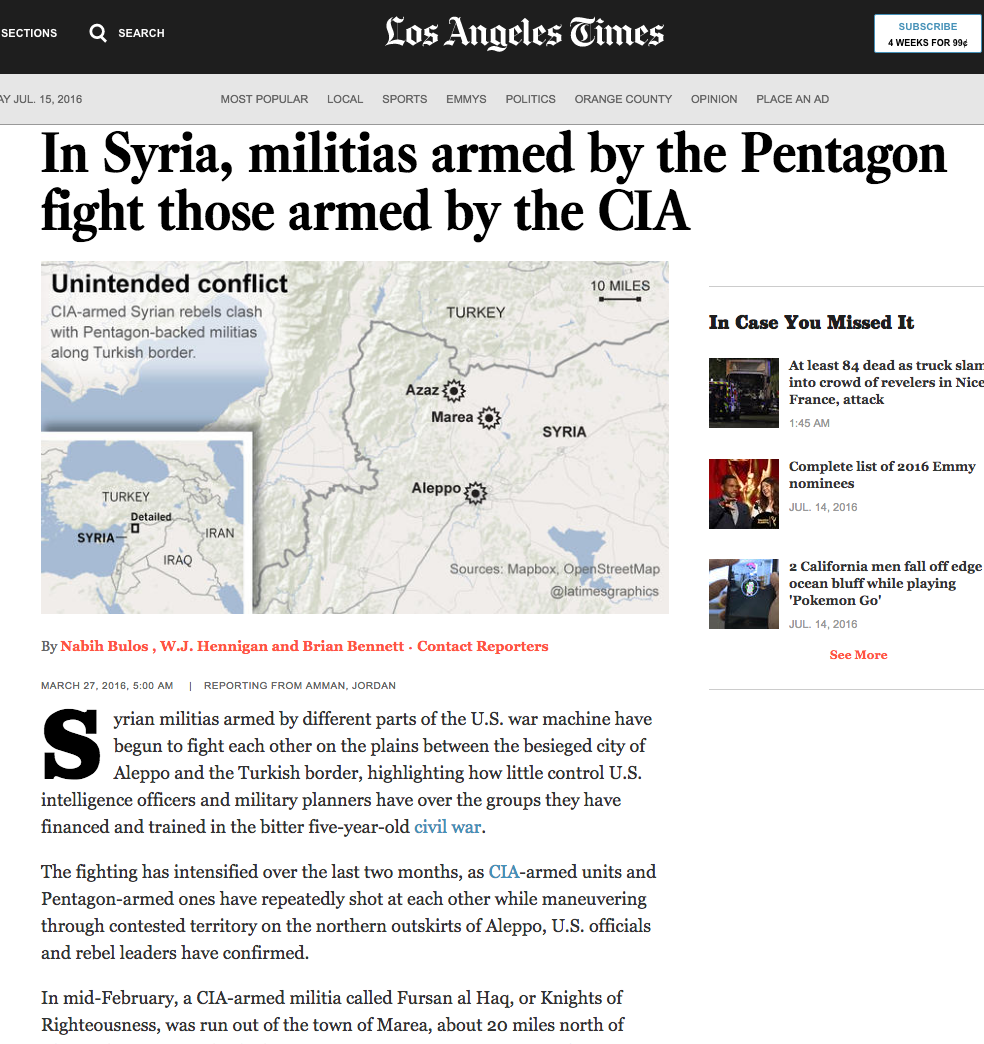 http://www.latimes.com/world/middleeast/la-fg-cia-pentagon-isis-20160327-story.html