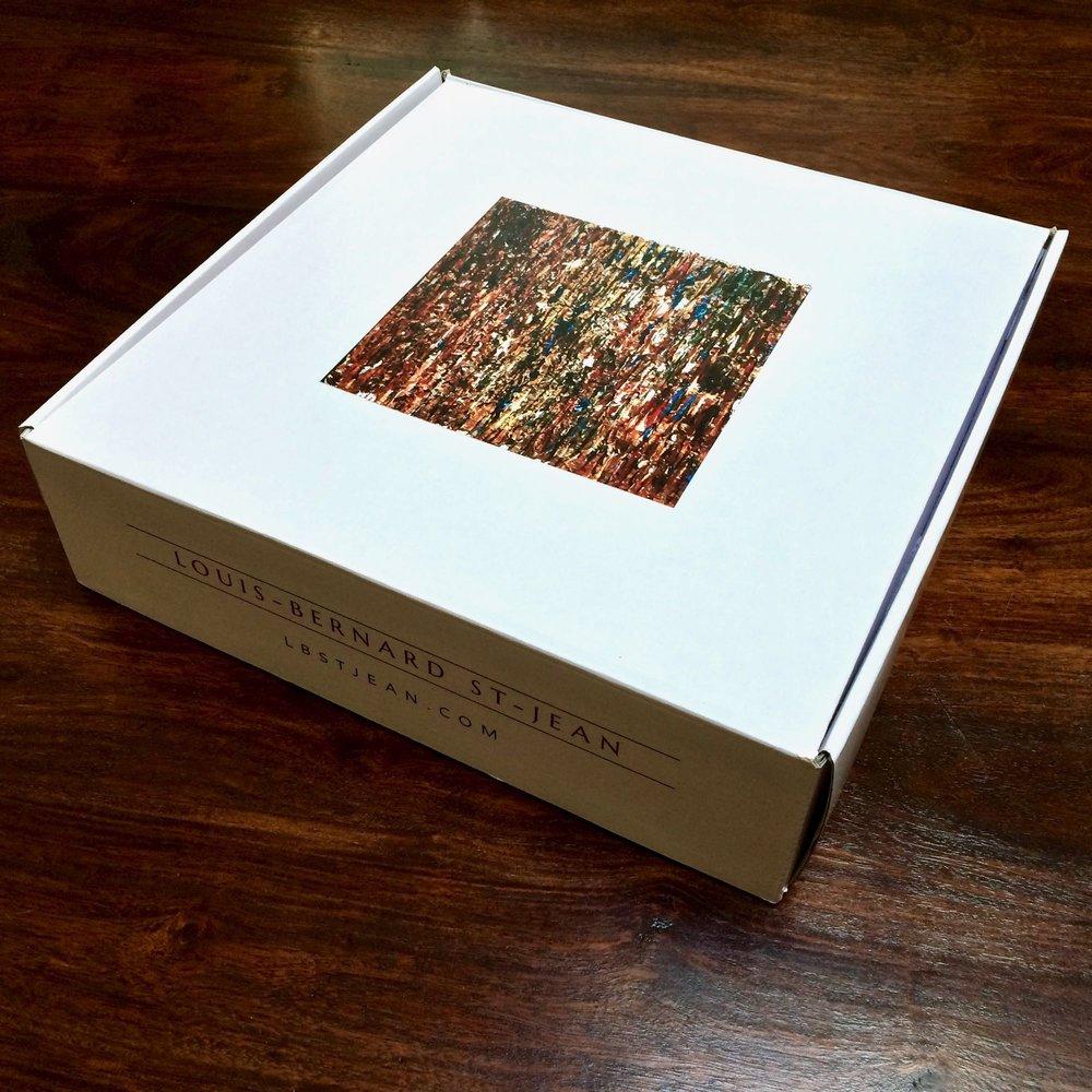 Arizona Artwork Gift Box
