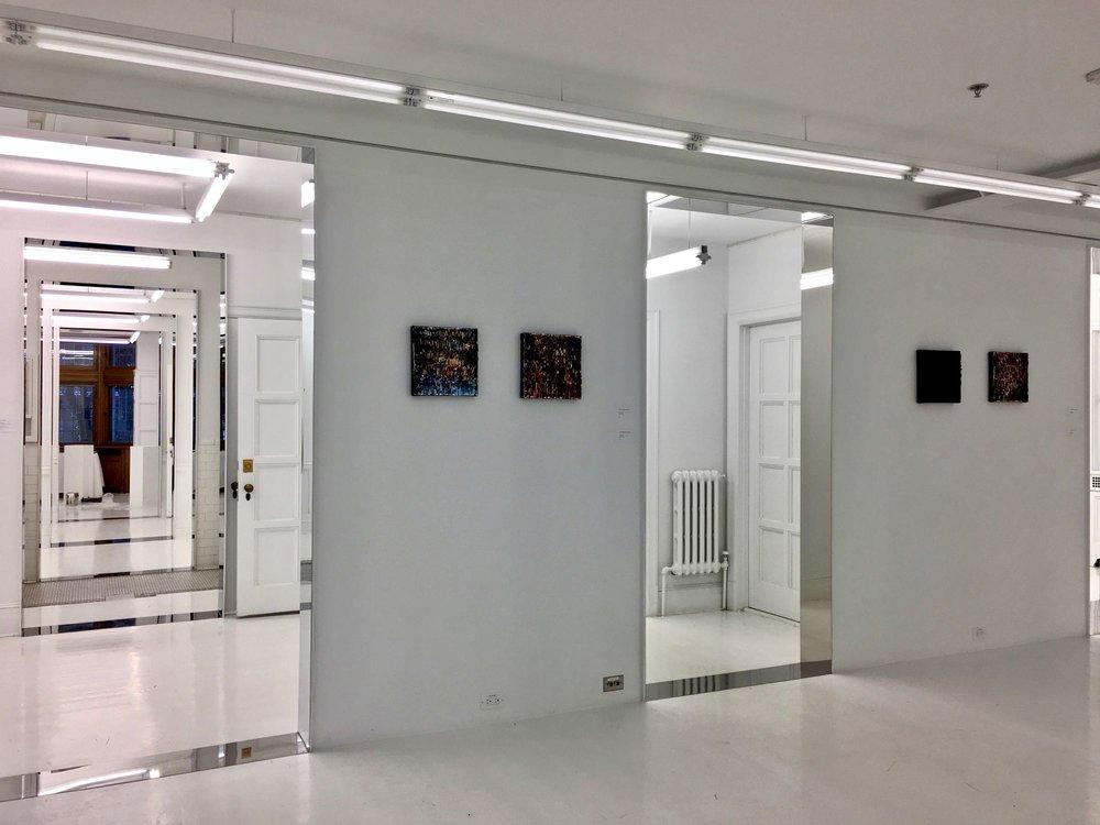 Exposition Pop-up « Petit Format » au Livart