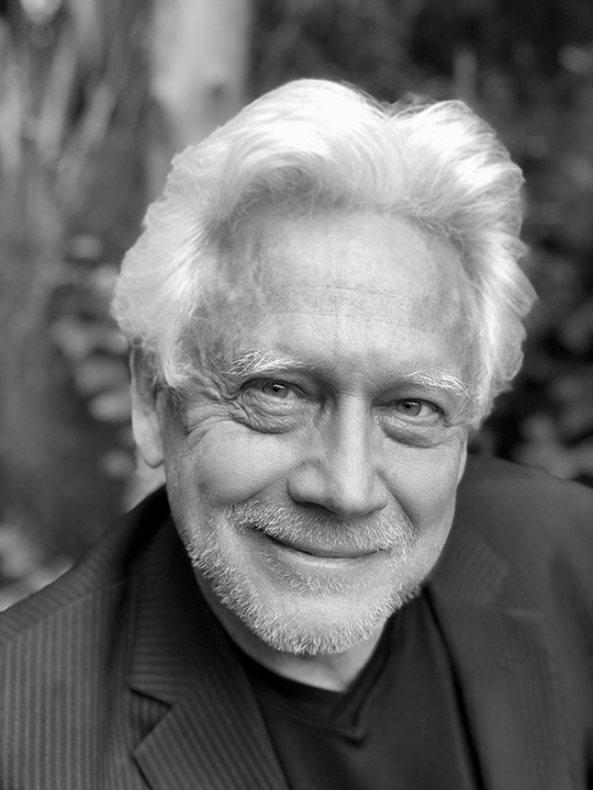Bruce Davison, actor, 2018