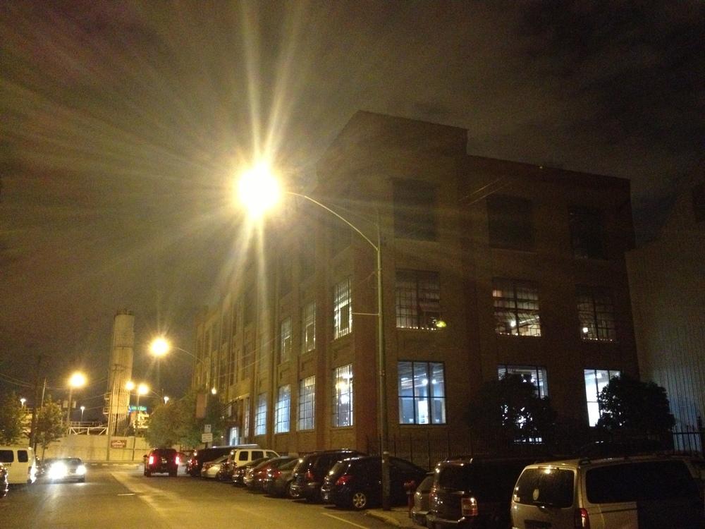 600 W Cermak Building