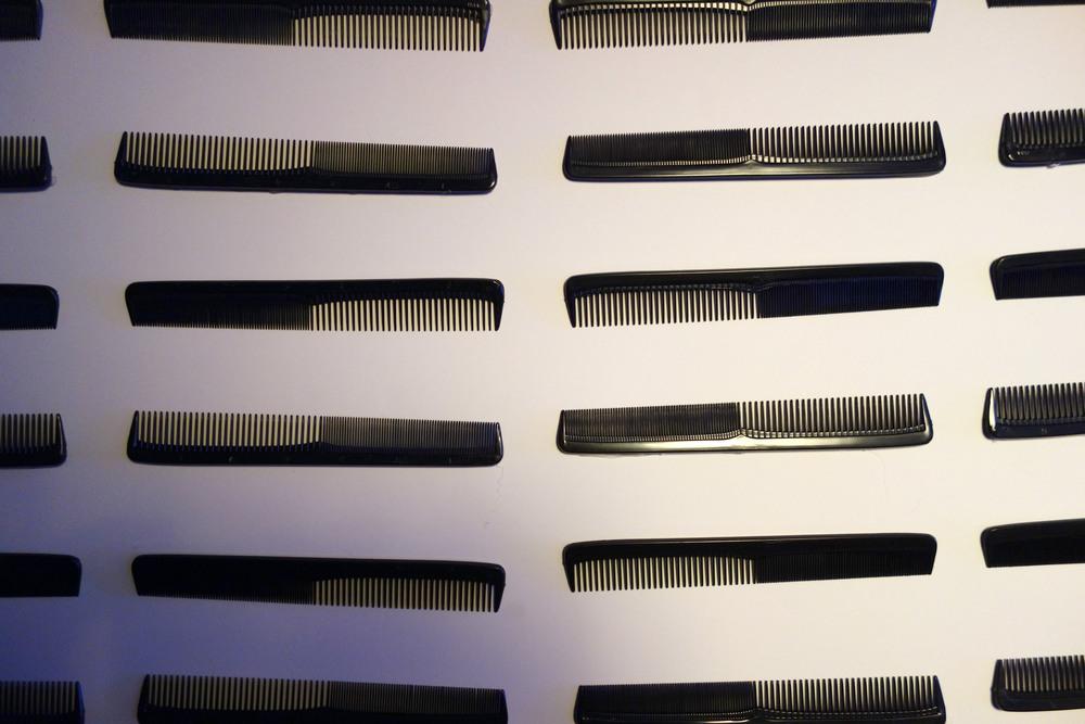 Combs Combs Combs