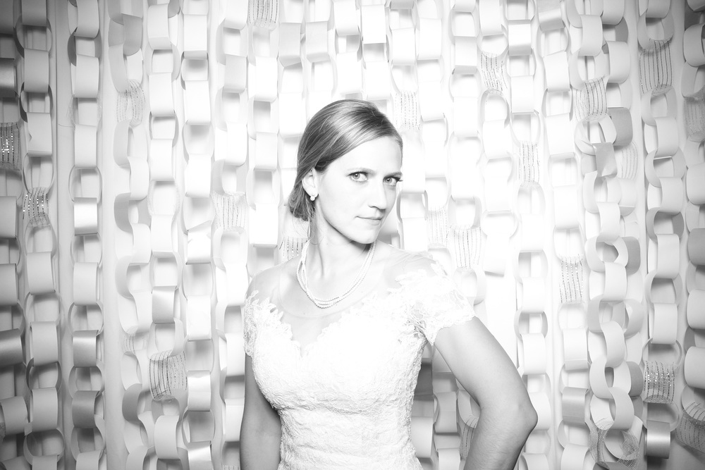 Portrait of the Bride!