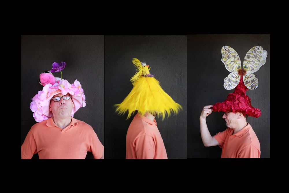 Joe Mac: Easter Bonnets
