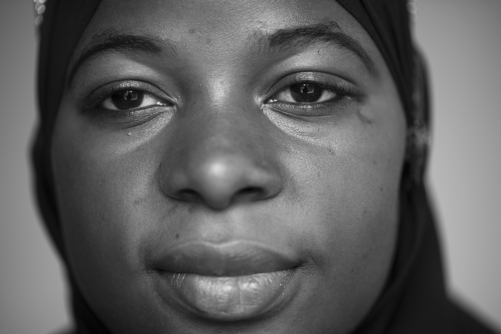Zulu Ramadan, 19, Ariel Club member, Mt. Meru Regional Hospital in Arusha, Tanzania.