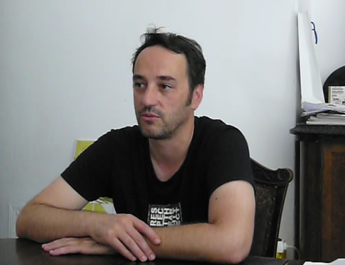 Петър Торньов