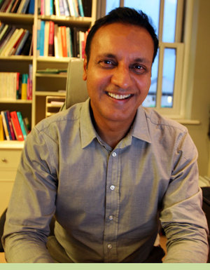 Dr Baljit Kalsi MBChB BSc (Hons), MRCGP