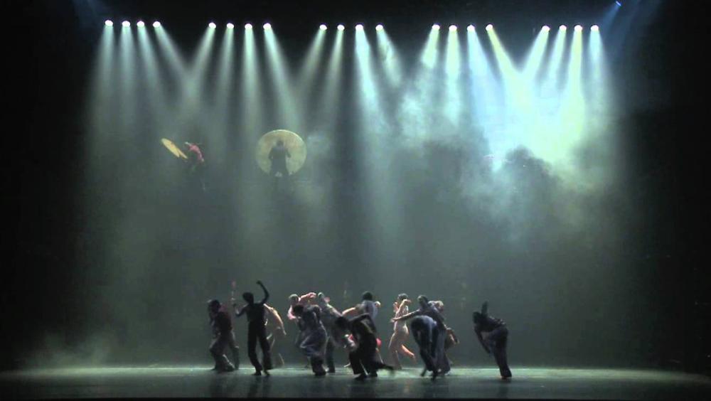 Hofesh Shechter - Political Mother Choreographers Cut
