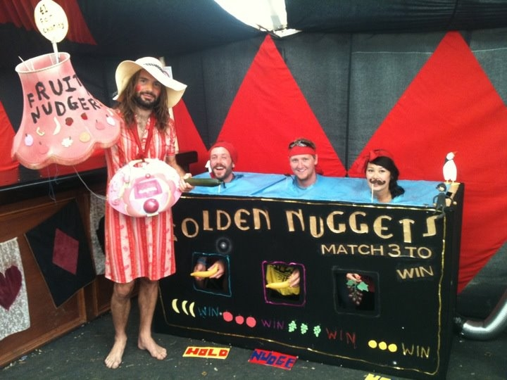Golden Nuggets Fruit Machine.JPG