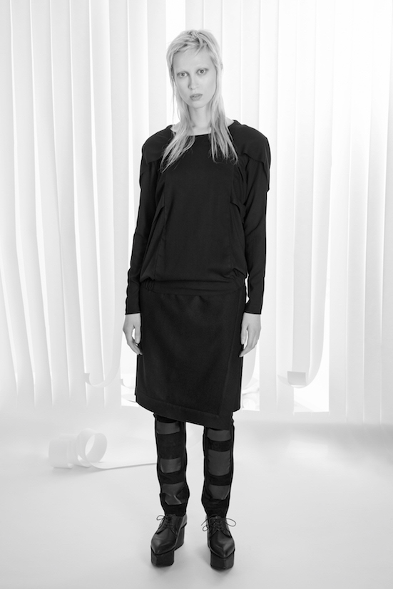 Love_is_stronger_Esther_perbandt_black_trousers_leather_tights_dress_griffith_skirt_scarf_photo_birgit_kaulfuss.jpg