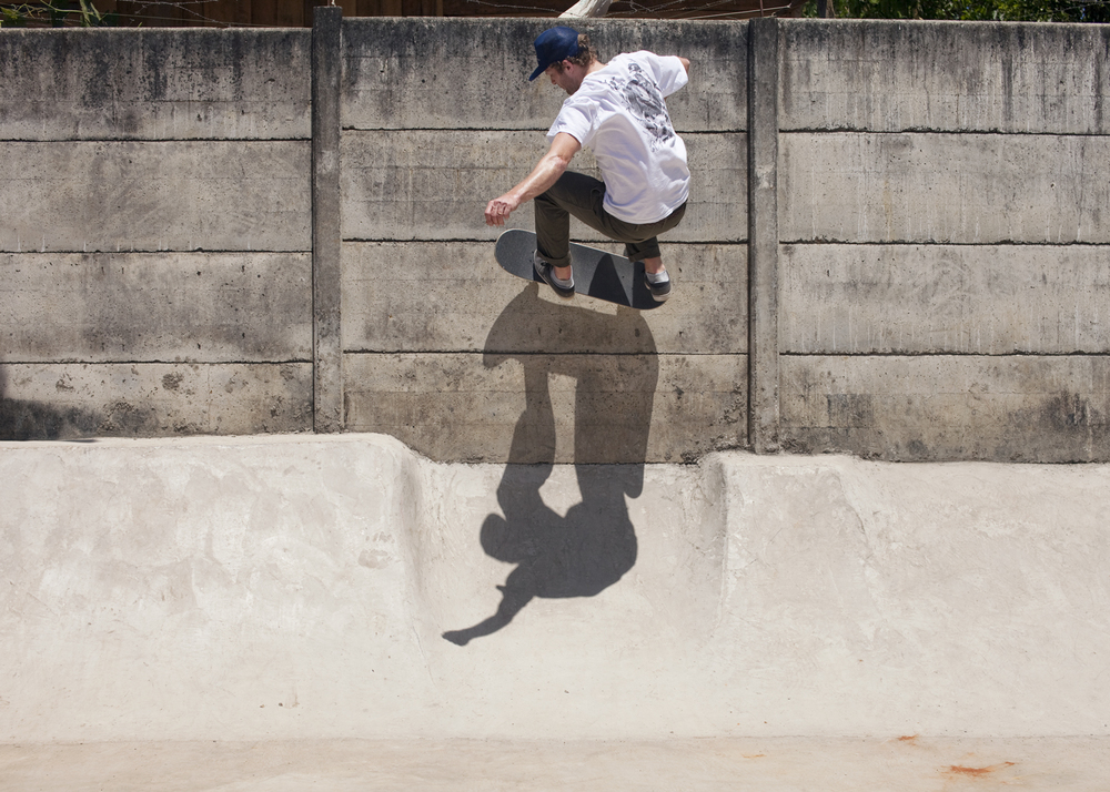 Jan Kliewer - Fs Wallride -