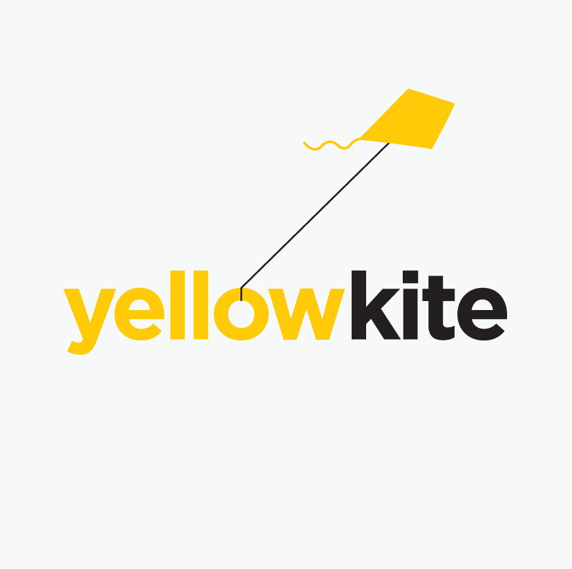 Yellow Kite