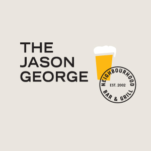 The Jason George Bar & Grill