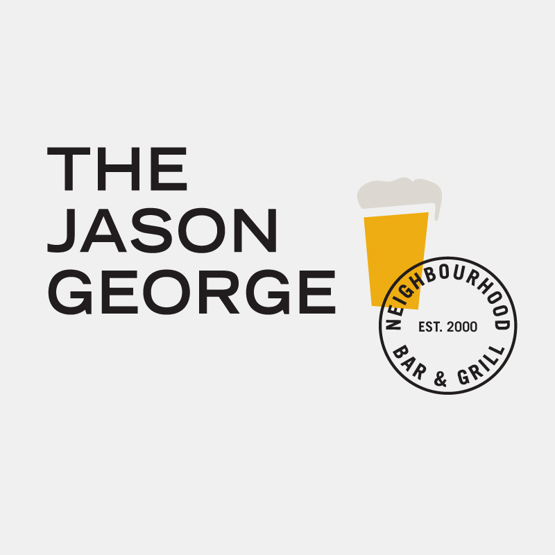 The Jason George Bar + Grill