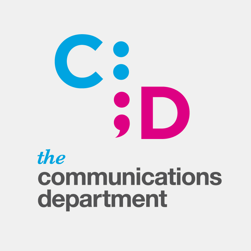 The Communications Department