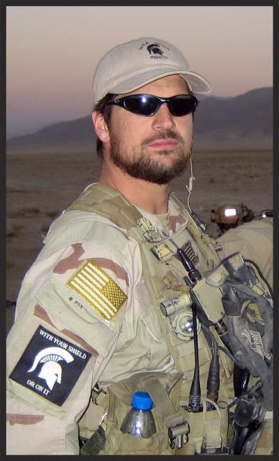 Navy Chief Special Warfare Operator (SEAL) Adam Lee Brown, 36, of Hot Springs, Arkansas, was killed on March 17th, 2010 in Komar Province, Afghanistan, in a battle against heavily armed militants. He is survived by his wife, Kelley, two children, Nathan and Savannah, and by his parents.