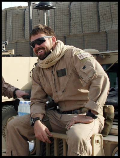 Marine Corps Sgt. Michael C. Roy, 25, of North Fort Myers, Fla., assigned to the 3rd Marine Special Operations Battalion, Marine Special Operations Advisor Group, Marine Corps Forces Special Operations Command at Camp Lejeune, was killed in action on July 8th, 2009 in Nimroz Province, Afghanistan, while supporting combat operations. He is survived by his wife Amy and three children, Michael, Landon and Olivia.