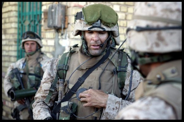 U.S. Marine Corps Major Douglas A. Zembiec, 34, of Albuquerque, New Mexico, assigned to Headquarters Battalion, Marine Corps National Capital Region, Henderson Hall, based in Arlington, Virginia, was killed during a firefight on May 11, 2007 in Baghdad, Iraq. He is survived by his wife Pamela, daughter Fallyn, parents Donald and Jo Ann, and brother John.