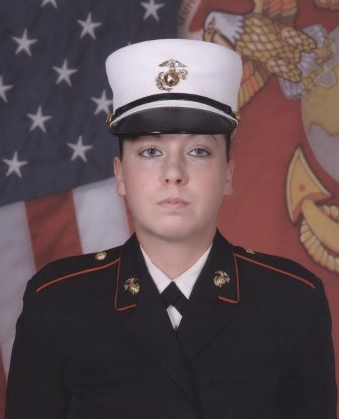 "Marines that knew Sgt Rock described her as ""a badass Marine"" (Armond Johnson) and said, ""she was a good woman and an even better Marine"" (Thomas Favreau). Unfortunately, at the age of 27, Sgt Renata Rock, took her life on July 13, 2013. Too often do things like this happen where you find a Marine, like Sgt Rock, who personified our esprit de corps but was unable to get the help that she needed during her transition back to US soil after her time overseas.  This WOD ""Rock"" is designed to bring awareness to this epidemic that plagues our Marine Corps, as well as the other branches of service, and to honor her with a WOD worthy of the name ""Rock""!"
