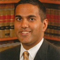 Professor Jayesh Rathod   American University, Washington College of Law