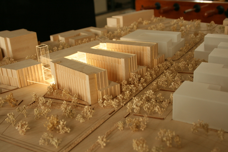 wood models peter mccann architectural models inc