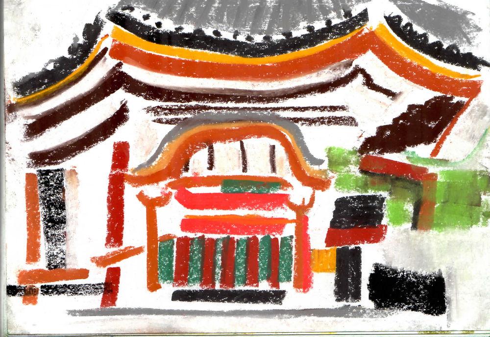 Kifukuji Temple
