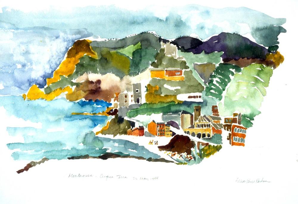 Monterossa Cinque Terra