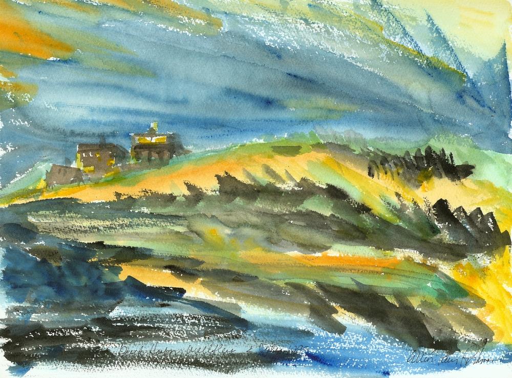 Duck Harbor II, Wellfleet