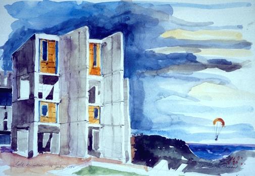 Salk Institute San Diego